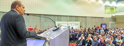 Congresso Nacional de Sindicatos Empresariais em Fortaleza-CE – 2º dia