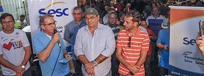 Sistema Fecomércio RN lança programa para qualificar estabelecimentos do Beco da Lama, no Centro Histórico de Natal