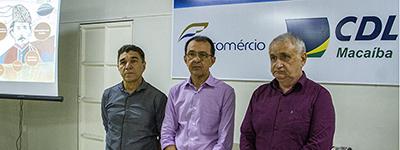 Casa do Empresário promove palestra sobre Instituto Santos Dumont