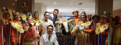 Sistema Fecomércio RN lança Mostra Sesc de Arte e Cultura, com um mês inteiro de intensa programação em quatro polos do estado